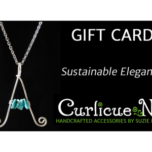 Curlicue NZ Gift Card image