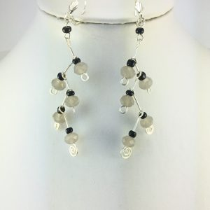 CM_SilverGreyBlChainLinked.Earrings2
