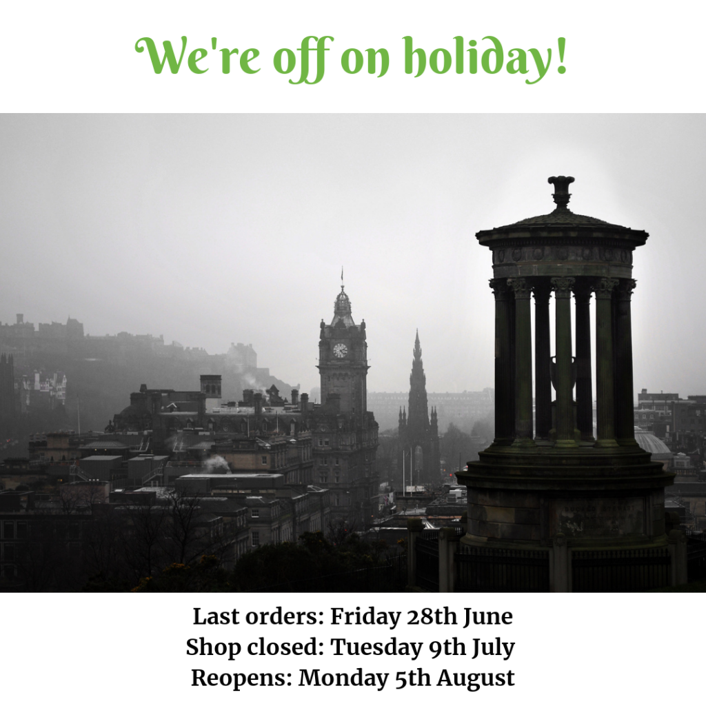 Going away on holiday these are the dates for last orders shop closure and reopening