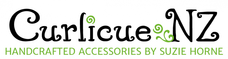 Curlicue NZ Handcrafted Accessories by Suzie Horne