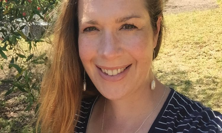 Suzie Horne as Owner Creator of Curlicue NZ