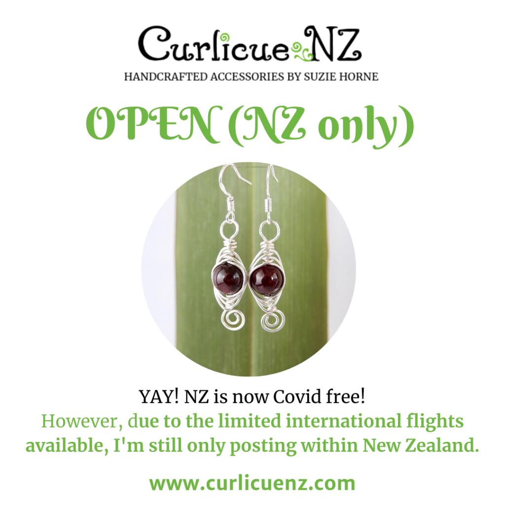 NZ is Covid Free