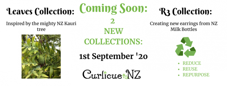 Coming Soon: 2 New Collections