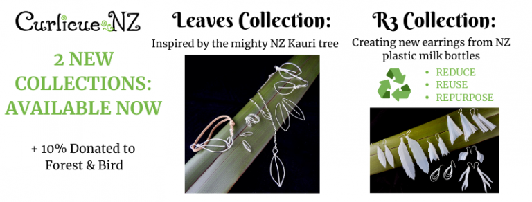 Leaves and R3 Collections now available