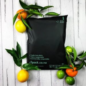 R3 pack A5 Compostable Bag