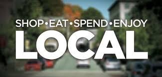 Shop, Eat, Enjoy Local