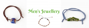 Mens Jewellery Blog Post main image