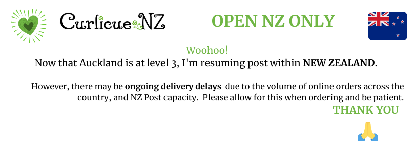 Level 3 - open to NZ only